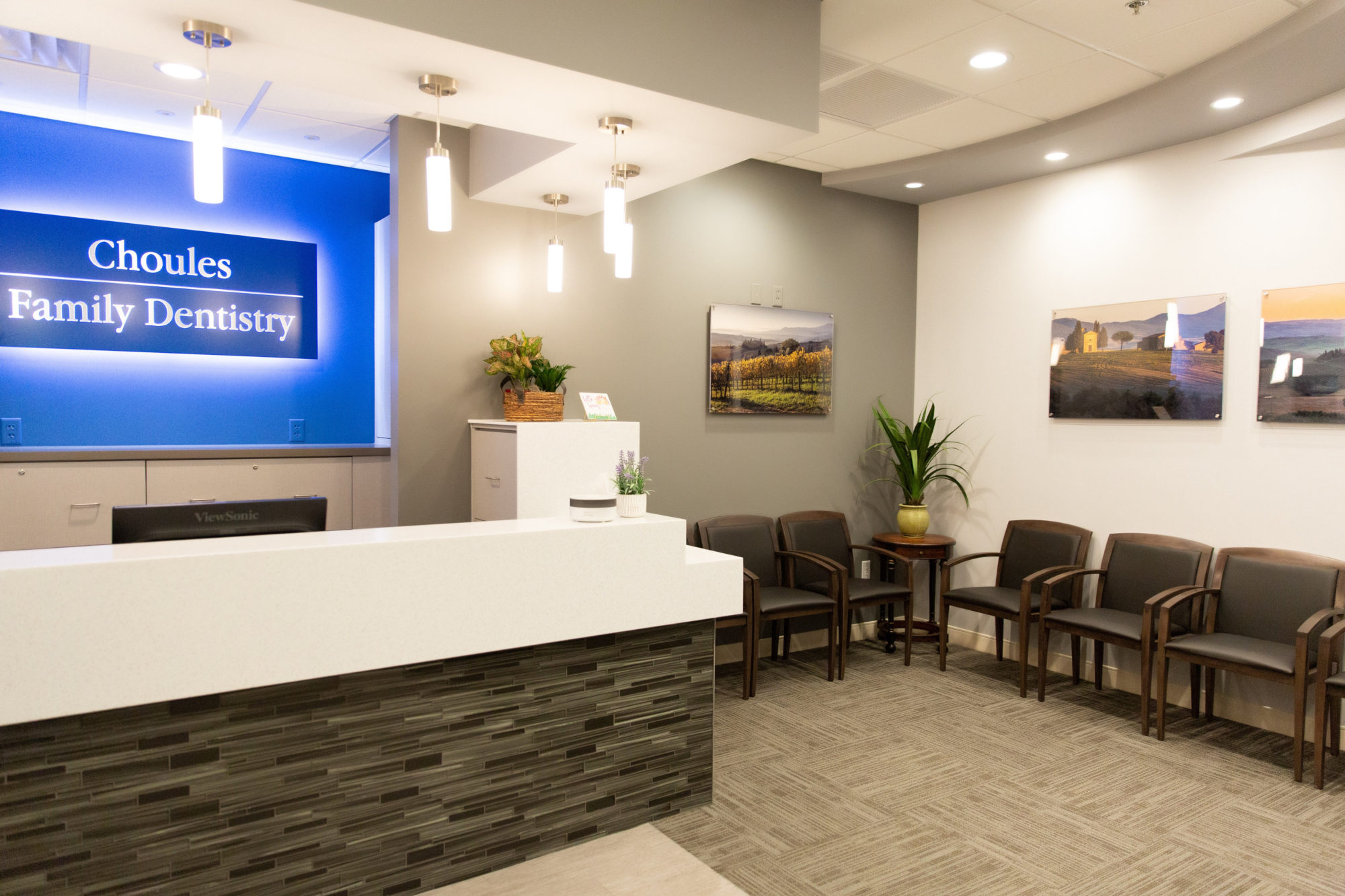 dentist phoenix az dental clinic near me