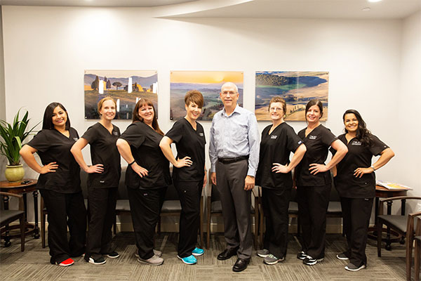 Choules Family Dentistry Phoenix AZ Dental Care Team Near me